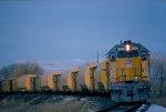 Union Pacific 3616