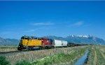Union Pacific 2575