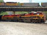 KCS 4050 & KCSM 4743