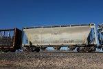 Covered Hopper, Rillito, AZ