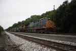 q 388 freight 7 am
