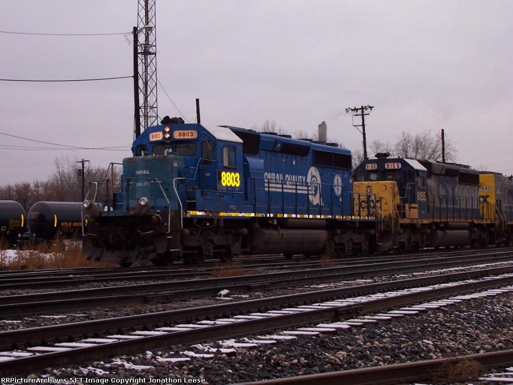 The last Q335 of 2005