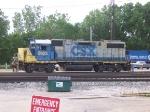 CSX 2622