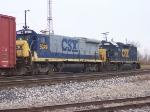 CSX 9249