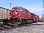 CP 8550 & 9510 On X507