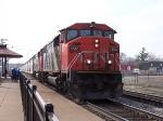 CN 5517 & 5444 EB