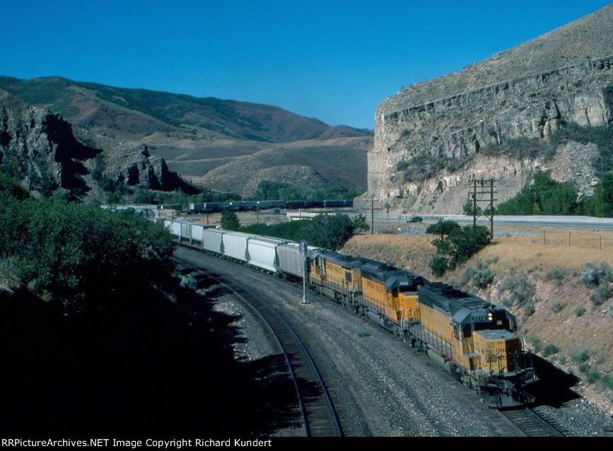 Union Pacific 3374