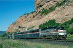 Amtrak 393