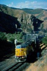 Union Pacific 9412