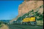 Union Pacific 9258
