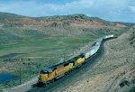 Union Pacific 5057