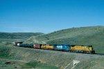Union Pacific 9334