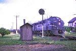 PRR 9541, EF-15, 1965