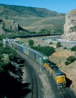 Union Pacific 9456