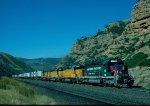 Union Pacific 1996