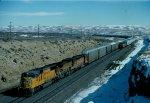 Union Pacific 4150
