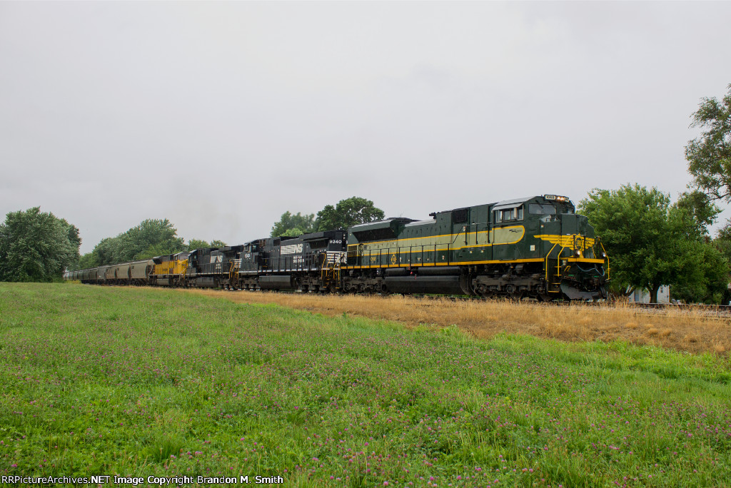 NS 1068 South