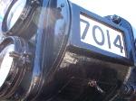 CMRY 7014 Headlight