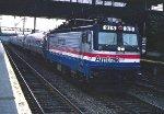 Amtrak 915, AEM-7, 1984