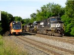 NS 9432 and NJT 3503