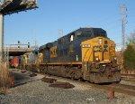 CSX 836 Q370-29