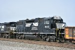 NS 5183 Roster.