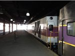 MBTA Providence-Stoughton Line