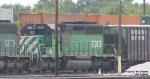 BNSF 8068