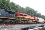 k 636 ethanol train 9:30 am