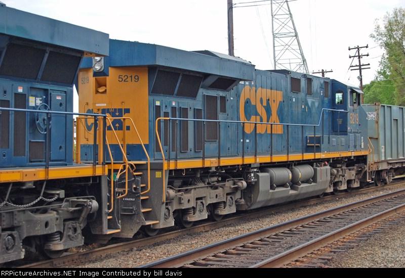 CSX 5219