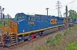 CSX 5344