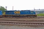 CSX 5349
