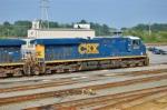 CSX 5398