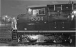 CSX 5304