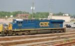 CSX 5432
