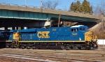 CSX 5441