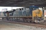 CSX 5368