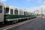 2000-series L Rapid Transit Cars