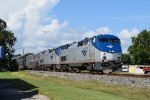 Amtrak #1