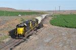 Grain Train Upgrade