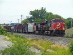 CN 2816 and CN 3024