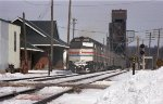 Amtrak Empire Builder #8