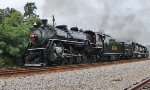 Southern 4501 (NS 955)