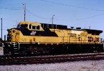 CNW 8834 taken 8/08/96 Council Bluffs, Iowa by Jerry Bosanek