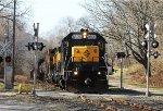 Housatonic Railroad NX-11