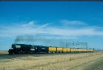 """Union Pacific """"Challenger"""" 3985"""