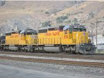 SD40N Switching Units