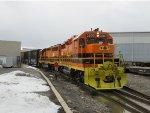 Utah Railway 2000