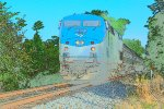 155 - Amtrak Silver Meteor