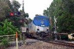 158 - Amtrak Silver Meteor